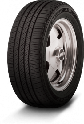 Eagle LS-2 Tires